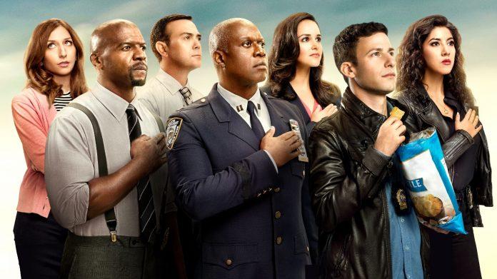Brooklyn Nine-Nine | Série exibirá episódio sobre brutalidade policial na 8ª temporada 1