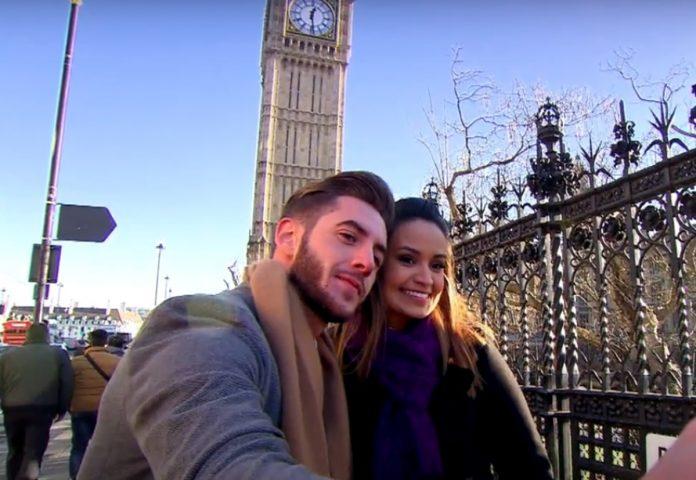 Passaporte Para Amar | Nova série mostra cinco mulheres viajando para o exterior em busca do amor 1