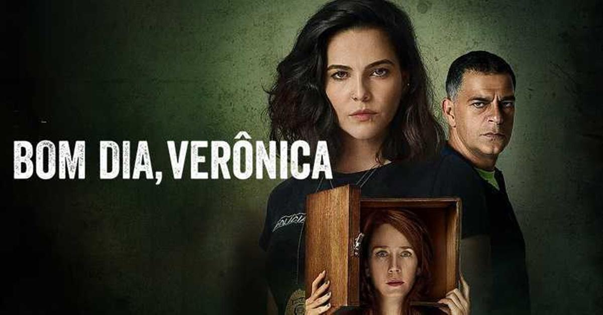 Crítica | Bom Dia, Verônica - 1ª temporada | Thunder Wave
