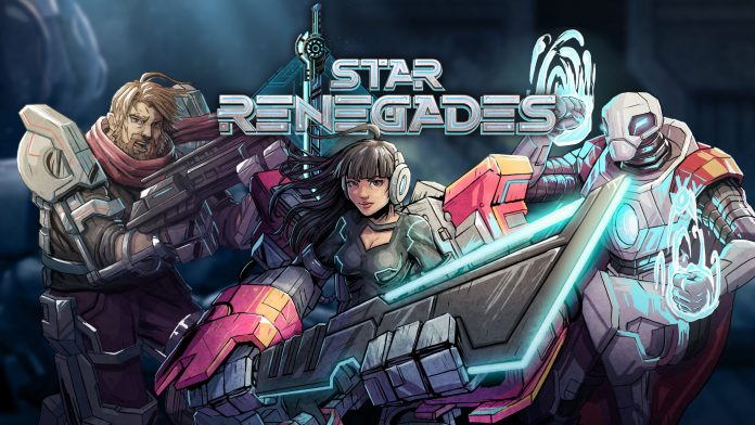 Review | Star Renegades 1