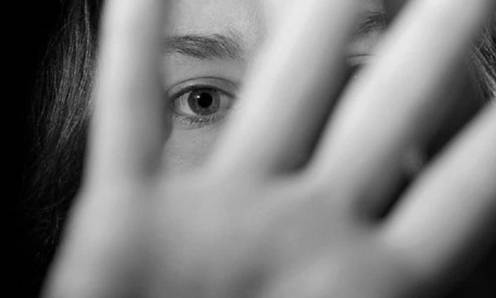"""Assédio e abusos    """"Infelizmente, existe o movimento feminista"""" 1"""