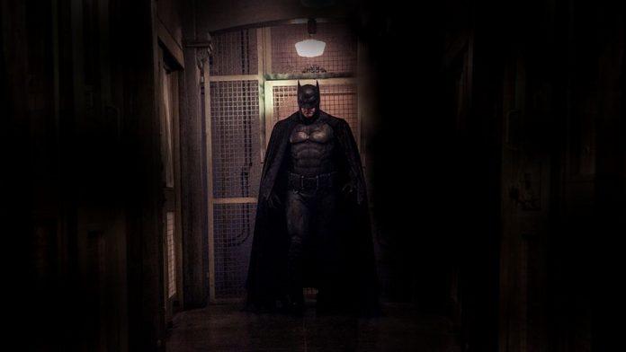 Conheça o novo filme do Batman: Dying is Easy 3