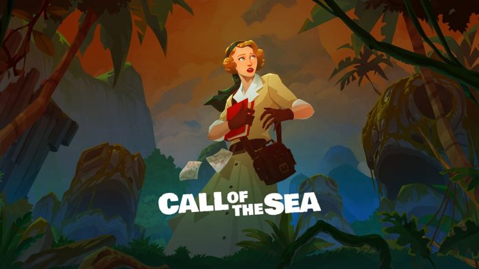 Review | Call of the Sea 1