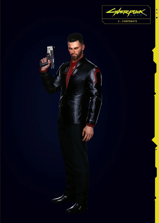 Guia Cyberpunk 2077 | Escolha sua Lifephath dentro do jogo 4
