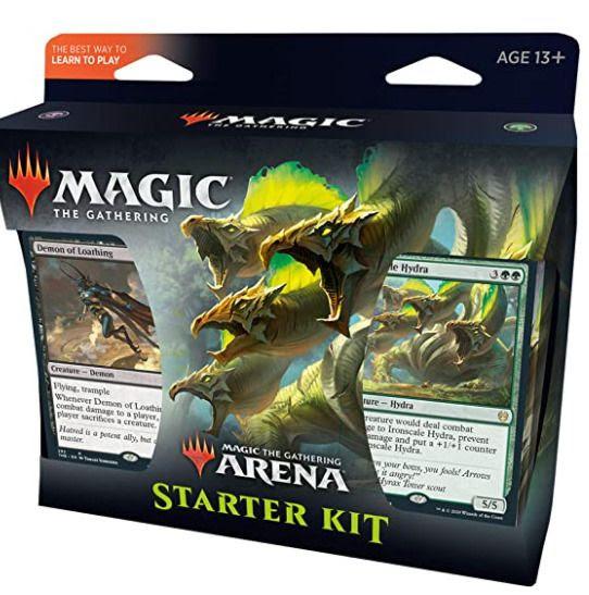 Natal é boa hora para começar ou aumentar a coleção de Magic: The Gathering 1