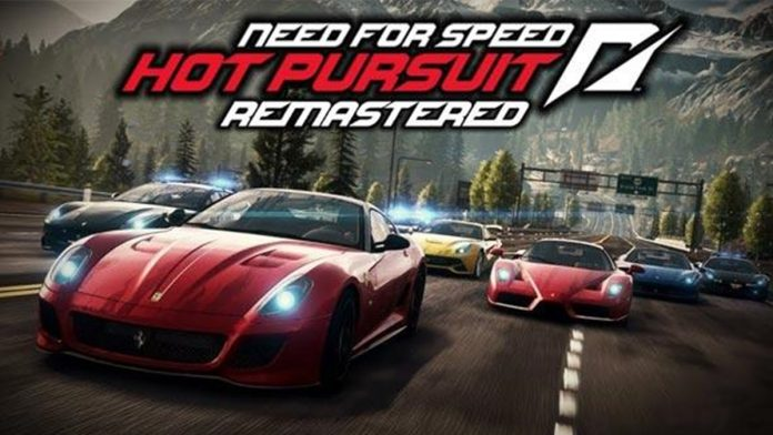 Review | Need for SpeedT Hot Pursuit Remastered 1