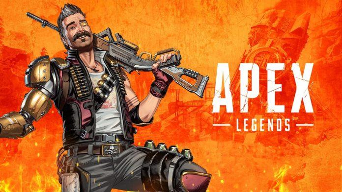 Caos de Apex Legends começa em fevereiro 1