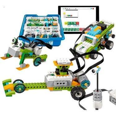 LEGO Education celebra 40 anos com sorteio de 40 mini kits para educadores 1