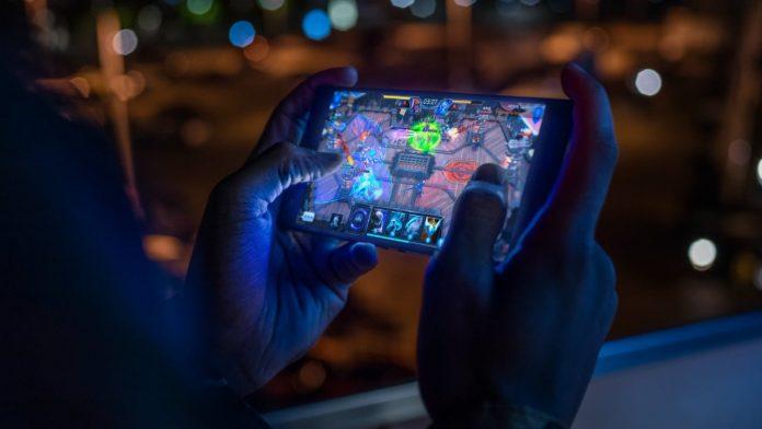 Nimo TV revela tendência do público gamer no Brasil 1