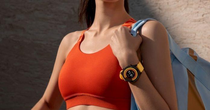 Xiaomi complementa linha de wearables e apresenta o Mi Watch no Brasil 1