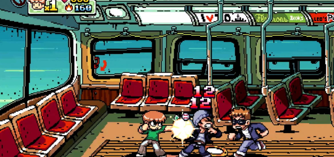 Review | Scott Pilgrim vs. the World: The Game Complete Edition 2