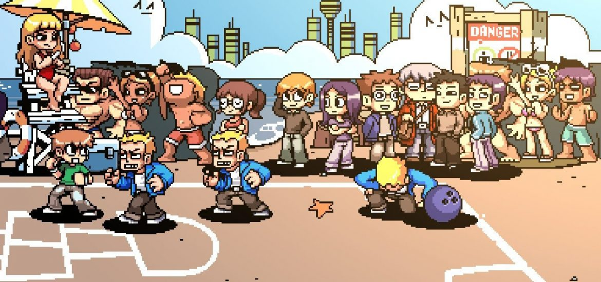 Review | Scott Pilgrim vs. the World: The Game Complete Edition 4