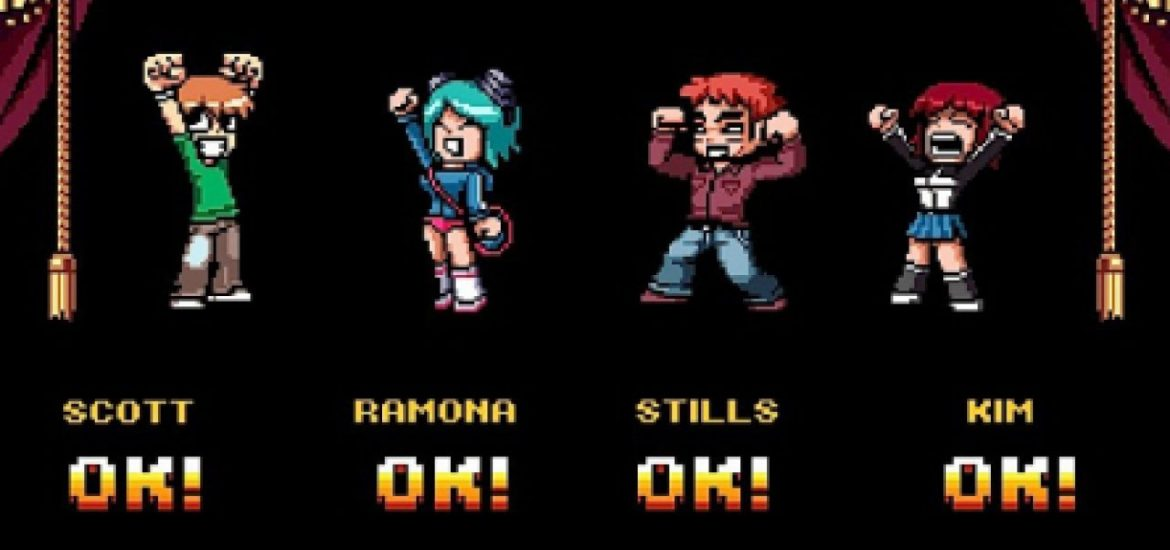 Review | Scott Pilgrim vs. the World: The Game Complete Edition 1