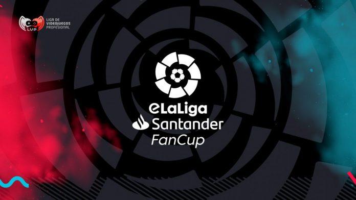 eLaLiga - Brasileiros na final regional de campeonato de Fifa21 1