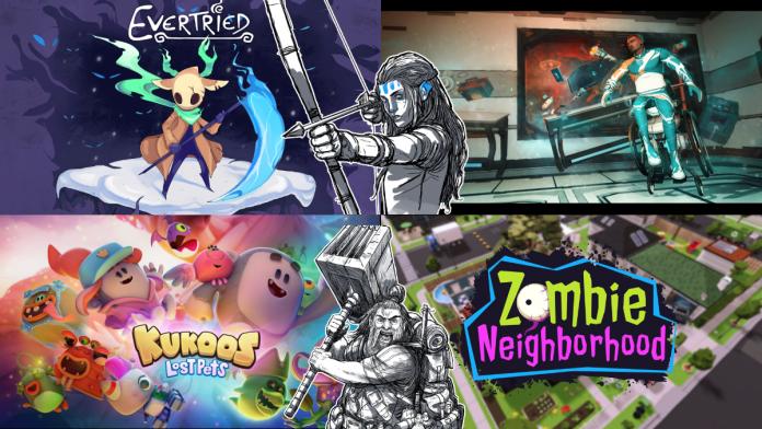 BIG Festival traz conteúdo inédito de 8 jogos brasileiros 1