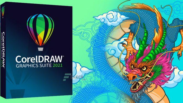 Novo CorelDRAW 2021 chega ao mercado com foco em projetos remotos de design gráfico 1