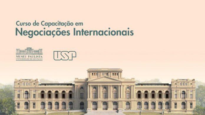 Curso USP Negociações Internacionais