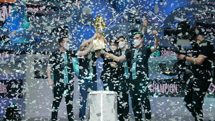 PUBG | Equipe Soniqs vence PGI.S e conquista US$ 1.2 milhão 5