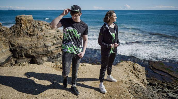 Razer lança linha de roupas feita com plásticos recolhidos dos oceanos 1