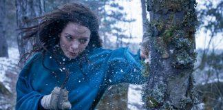 Netflix produzirá série inspirada no jogo eletrônico 'The Witcher' 4
