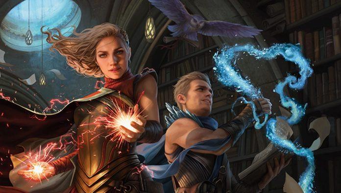 Live de Magic: The Gathering revela detalhes da nova coleção Strixhaven nesta quinta-feira 2