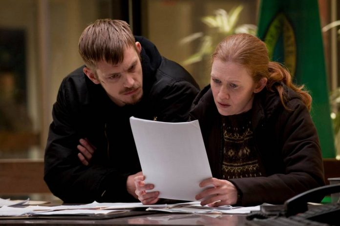 Crítica | The Killing – 2ª temporada 1
