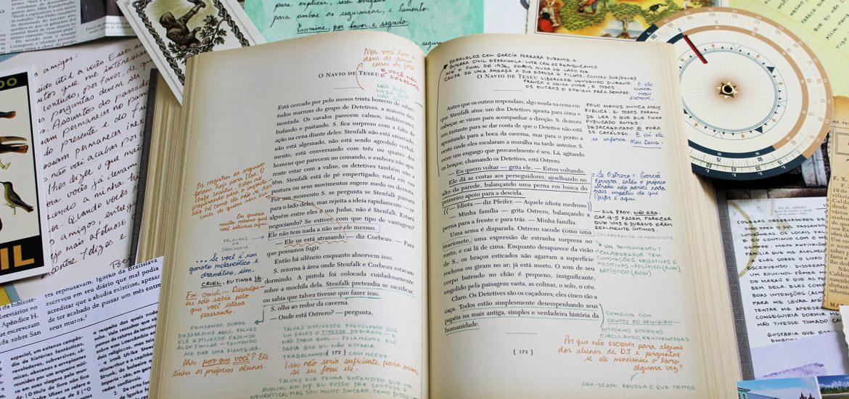Thunder FIC's | Narrativas originais que diferenciam as obras 2