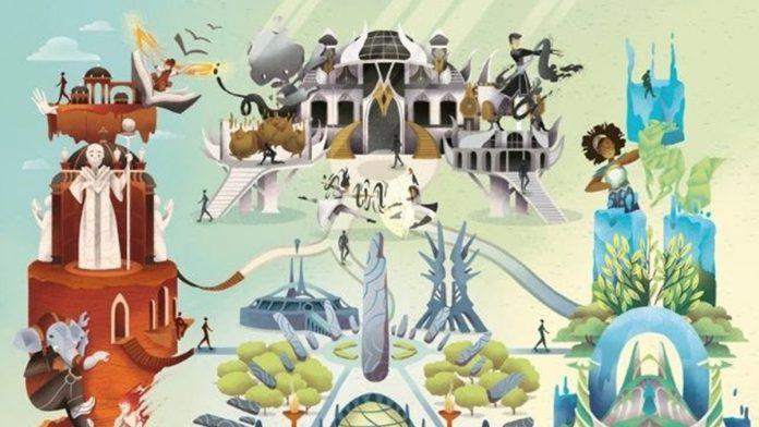 Magic: The Gathering lança coleção Strixhaven e abre as portas das cinco faculdades da magia 9