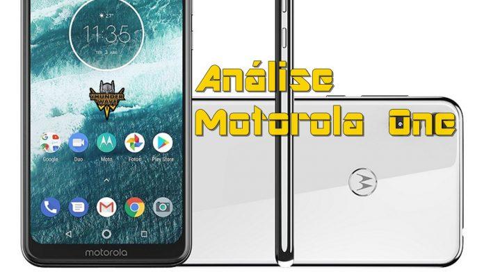 Análise | Motorola One, a pureza do Android 1