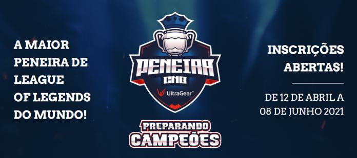 CNB UltraGear lança nova Peneira LG UltraGear Preparando Campeões para revelar talentos de League of Legends 1