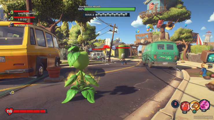 Review | Plants Vs. Zombies: Battle For Neighborville Complete Edition 1