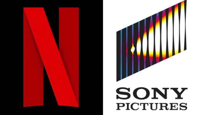 Netflix e Sony estão correndo atrás 4