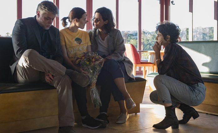 Onde Está Meu Coração | Série Original Globoplay apresenta os dramas de uma família diante da dependência química 1