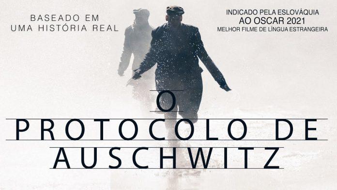 Crítica | O Protocolo de Auschwitz 1