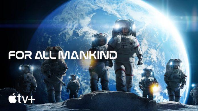 For All Mankind | Equipe de Produção conta sobre desafios enfrentados com a COVID e bastidores da série 1