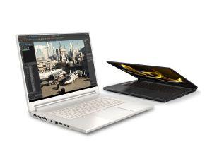 Acer atualiza notebooks ConceptD com processadores Intel Core série H de 11ª geração 1