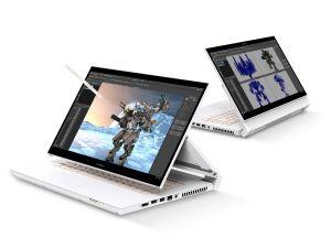Acer atualiza notebooks ConceptD com processadores Intel Core série H de 11ª geração 2