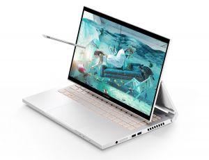 Acer atualiza notebooks ConceptD com processadores Intel Core série H de 11ª geração 3