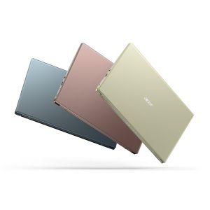 Acer anuncia Swift X com GPUs NVIDIA GeForce RTX série 30 e design fino e leve 2