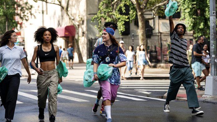 Betty | Série retorna com sua 2ª temporada em junho na HBO 1