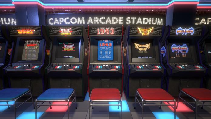 """Reviva os tempos do """"fliperama"""" em sua casa com o Capcom Arcade Stadium 3"""