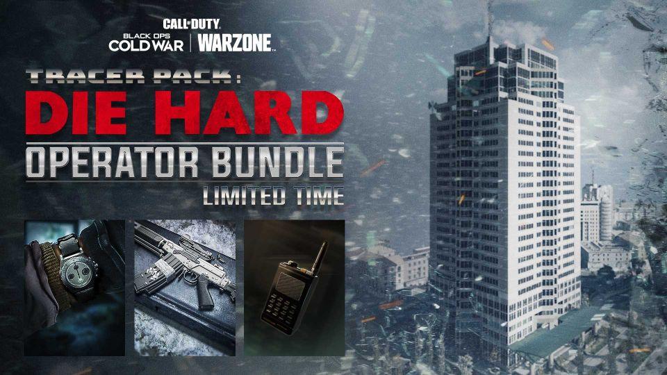 Saiba tudo sobre o lançamento da explosão oitentista de Rambo e John McLane em Call of Duty 3