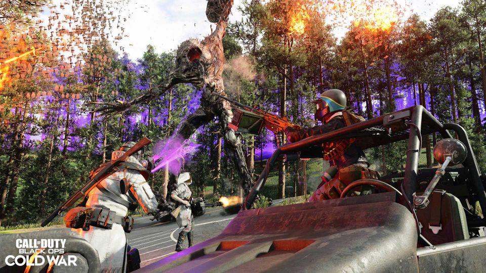 Saiba tudo sobre o lançamento da explosão oitentista de Rambo e John McLane em Call of Duty 12