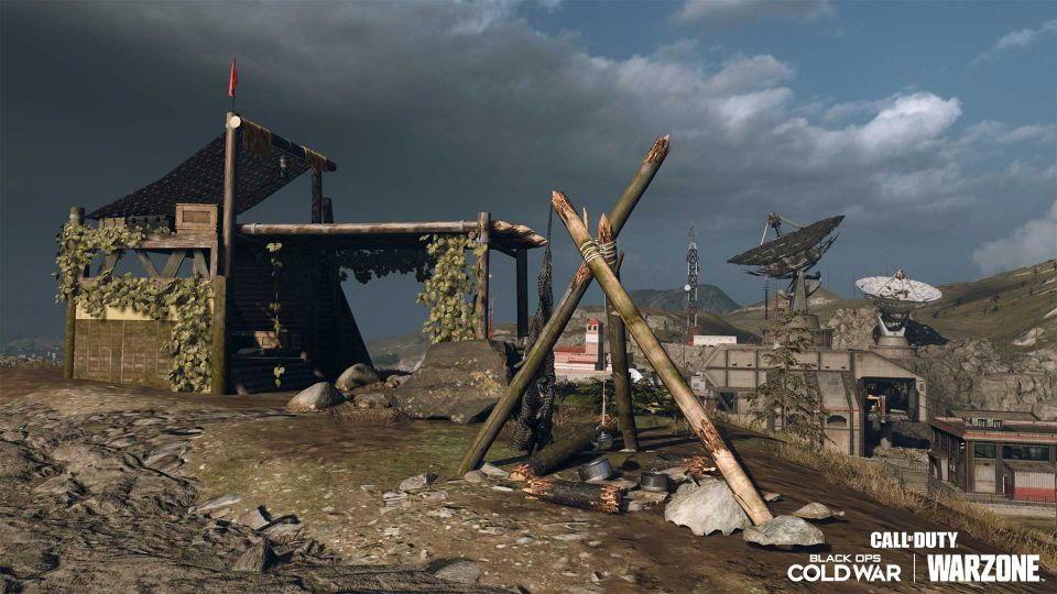Saiba tudo sobre o lançamento da explosão oitentista de Rambo e John McLane em Call of Duty 5
