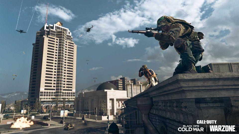 Saiba tudo sobre o lançamento da explosão oitentista de Rambo e John McLane em Call of Duty 4