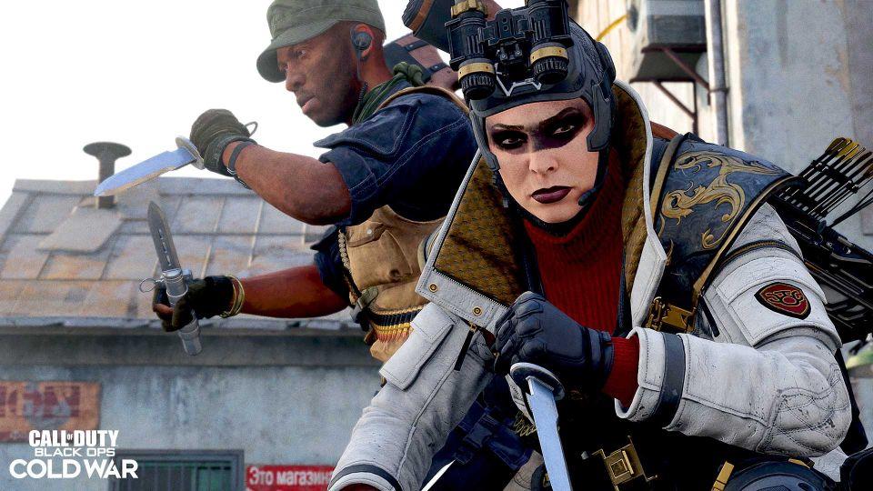 Saiba tudo sobre o lançamento da explosão oitentista de Rambo e John McLane em Call of Duty 7