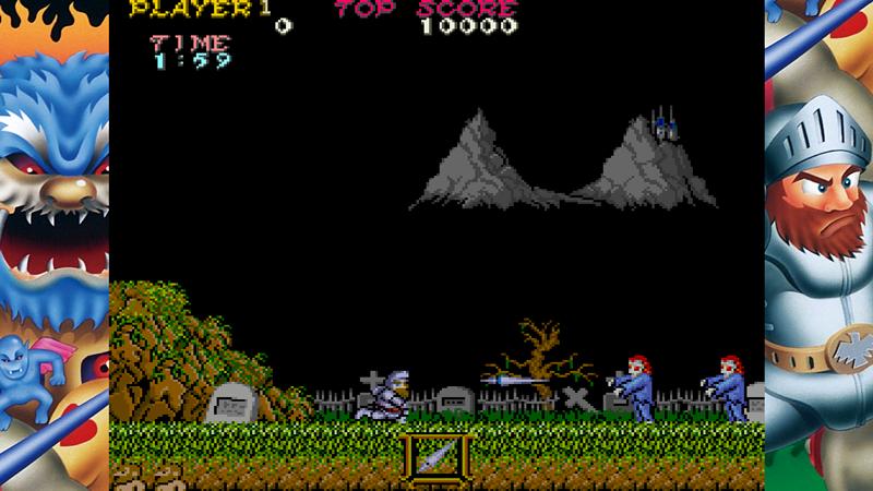 """Reviva os tempos do """"fliperama"""" em sua casa com o Capcom Arcade Stadium 2"""