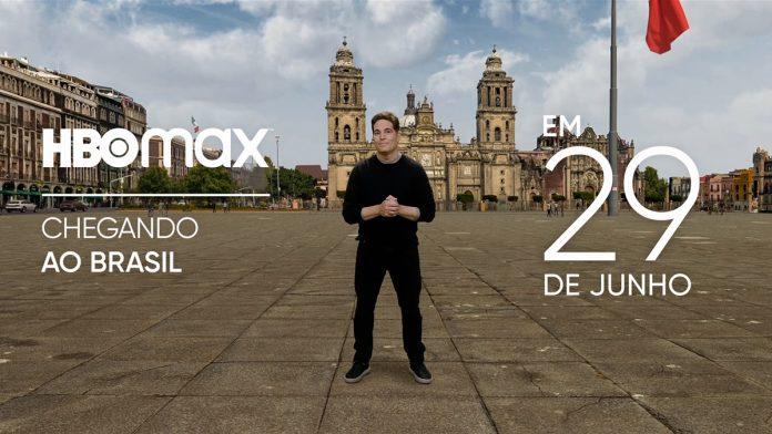 HBO Max | Serviço chega ao Brasil em 29 de junho 1