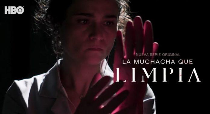 HBO anuncia a estreia da produção original mexicana La Muchacha Que Limpia 1