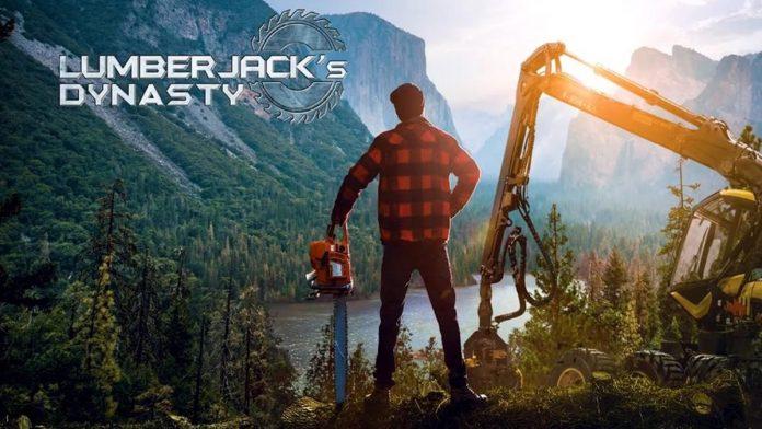 Review | Lumberjack's Dynasty 1